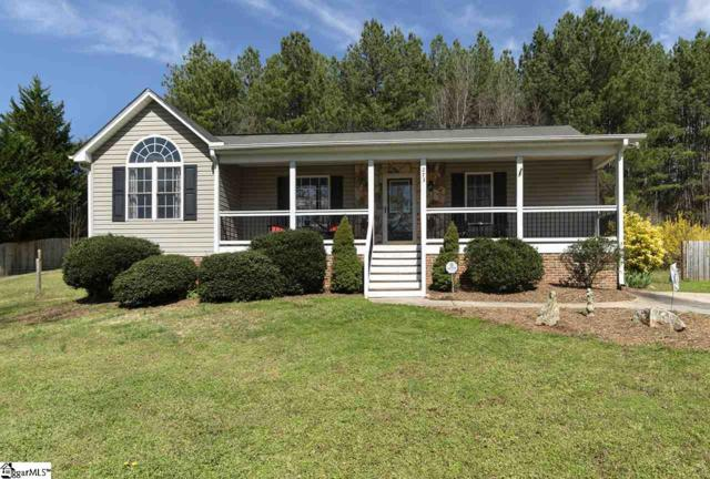 273 Branchwood Drive, Liberty, SC 29657 (#1386915) :: The Haro Group of Keller Williams