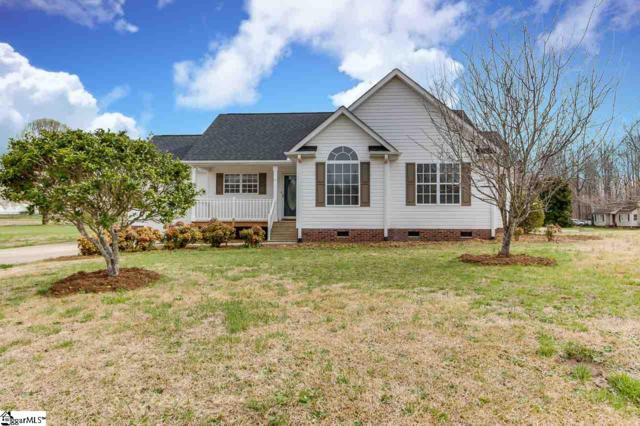 4 Webb Creek Court, Travelers Rest, SC 29690 (#1386919) :: The Toates Team