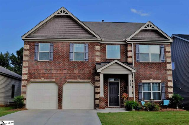 2025 Pomerol Drive, Moore, SC 29369 (#1386921) :: The Haro Group of Keller Williams