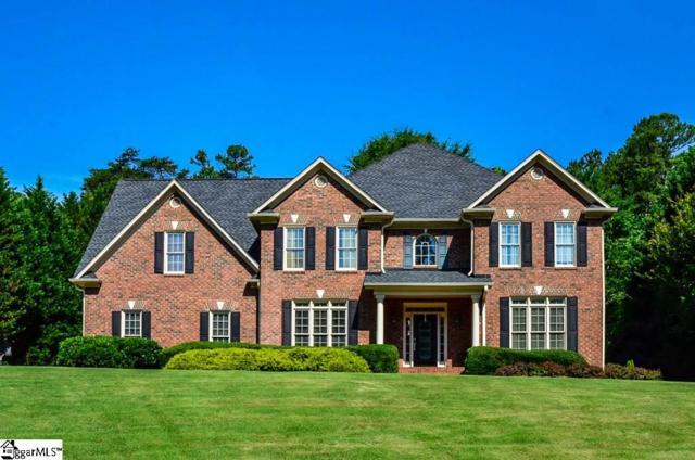 354 Hidden Creek Circle, Spartanburg, SC 29306 (#1386928) :: Connie Rice and Partners