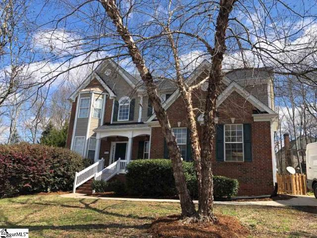 12 Whiffletree Drive, Simpsonville, SC 29680 (#1386938) :: The Toates Team