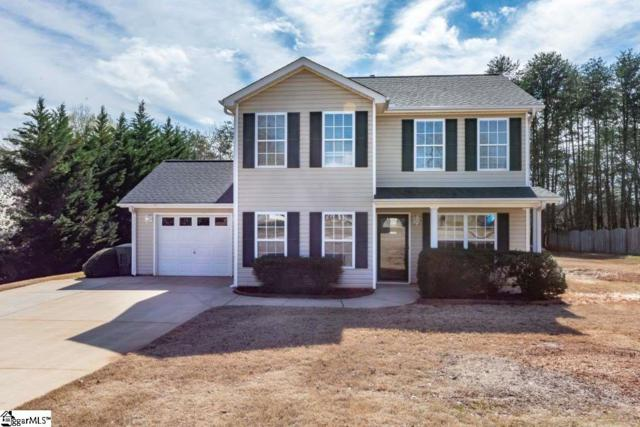 103 Haylands Trail, Taylors, SC 29687 (#1386981) :: The Haro Group of Keller Williams