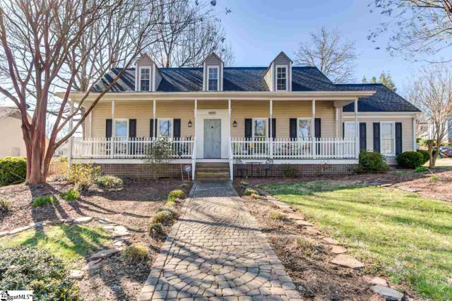 2064 Howlong Avenue, Greenville, SC 29609 (#1386999) :: The Toates Team
