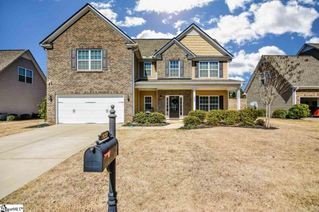 522 W Saddletree Drive, Woodruff, SC 29388 (#1387009) :: Coldwell Banker Caine