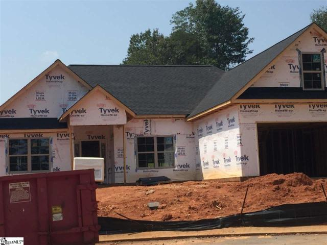 19 Ana Rose Court, Greer, SC 29651 (#1387027) :: The Toates Team