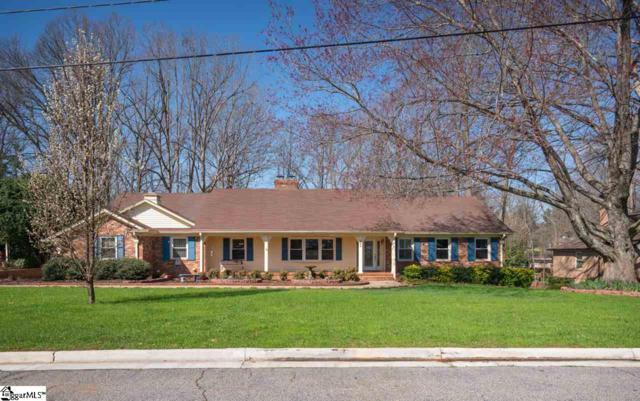 264 Stone Lake Drive, Greenville, SC 29609 (#1387042) :: The Haro Group of Keller Williams