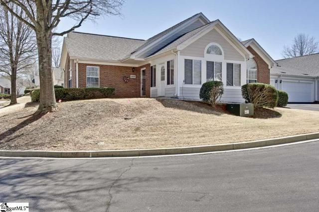 1400 Heritage Club Drive, Greenville, SC 29615 (#1387046) :: RE/MAX RESULTS