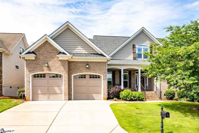 109 Firestone Way, Simpsonville, SC 29681 (#1387050) :: The Toates Team