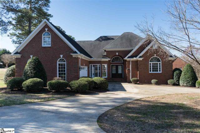 215 Penick Drive, Duncan, SC 29334 (#1387075) :: The Toates Team