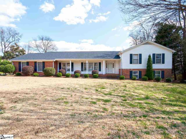 102 Silver Pine Court, Greer, SC 29650 (#1387086) :: Hamilton & Co. of Keller Williams Greenville Upstate
