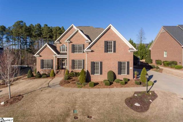 116 Bentwater Trail, Simpsonville, SC 29680 (#1387099) :: Connie Rice and Partners