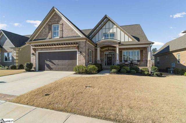 201 Malibu Lane, Simpsonville, SC 29680 (#1387162) :: Hamilton & Co. of Keller Williams Greenville Upstate