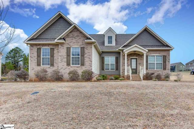 159 Waltzing Vine Lane, Williamston, SC 29697 (#1387165) :: Connie Rice and Partners