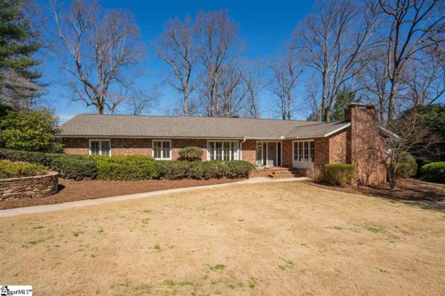 21 Chanticleer Drive, Greenville, SC 29605 (#1387167) :: The Toates Team