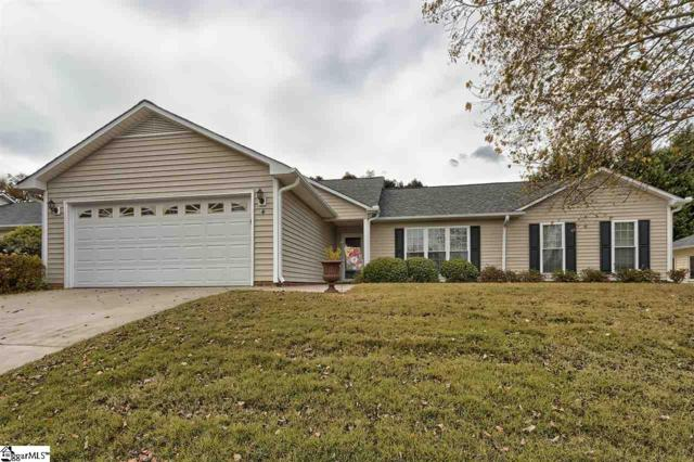 4 Stone Meadow Road, Greenville, SC 29615 (#1387170) :: RE/MAX RESULTS
