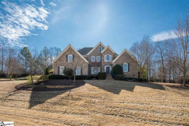 141 Reserve Drive, Piedmont, SC 29673 (#1387181) :: J. Michael Manley Team