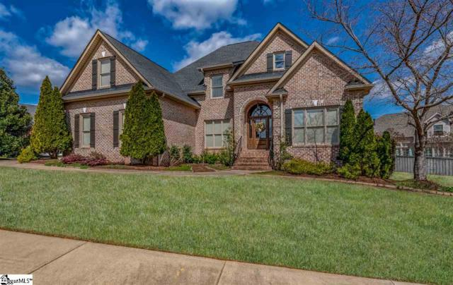19 Ossabaw Loop, Simpsonville, SC 29681 (#1387190) :: Connie Rice and Partners