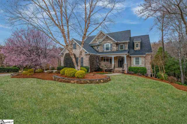 51 Griffith Creek Drive, Greer, SC 29651 (#1387196) :: J. Michael Manley Team