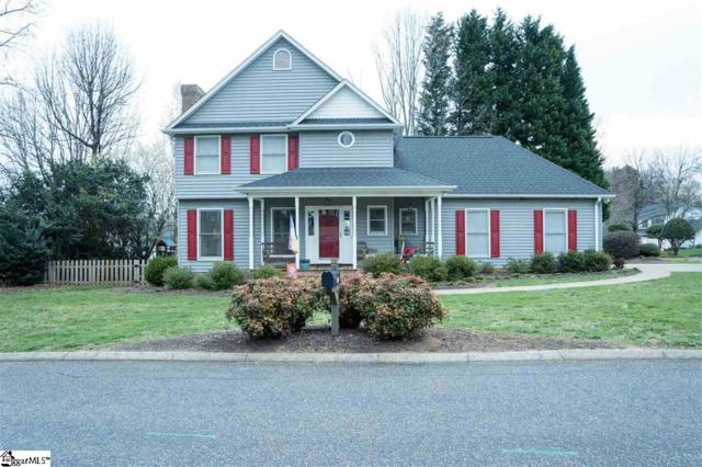 403 Half Mile Way, Greenville, SC 29609 (#1387225) :: The Toates Team