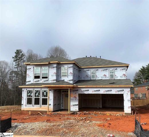 102 Ansel Woods Lane, Greer, SC 29651 (#1387244) :: The Toates Team