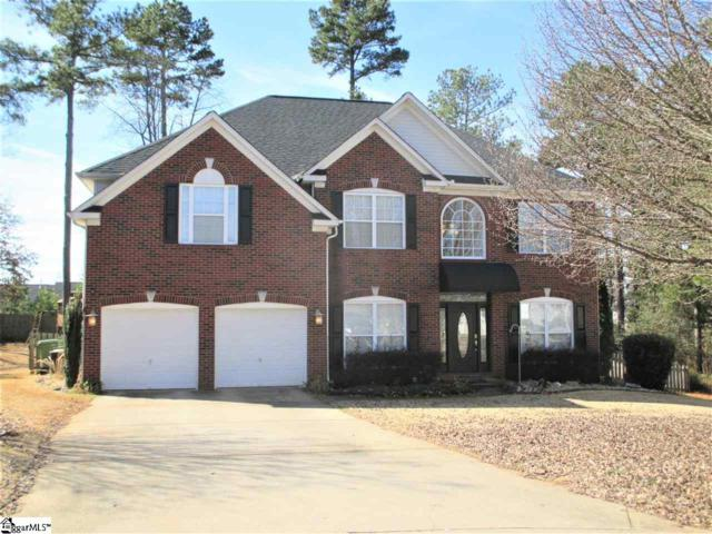 6 Friendsplot Cove, Mauldin, SC 29662 (#1387249) :: Hamilton & Co. of Keller Williams Greenville Upstate