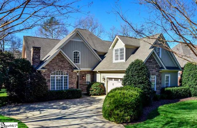 627 Innisbrook Lane, Spartanburg, SC 29306 (#1387264) :: Connie Rice and Partners