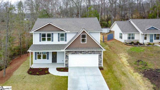 237 Redcoat Court, Simpsonville, SC 29680 (#1387311) :: The Toates Team