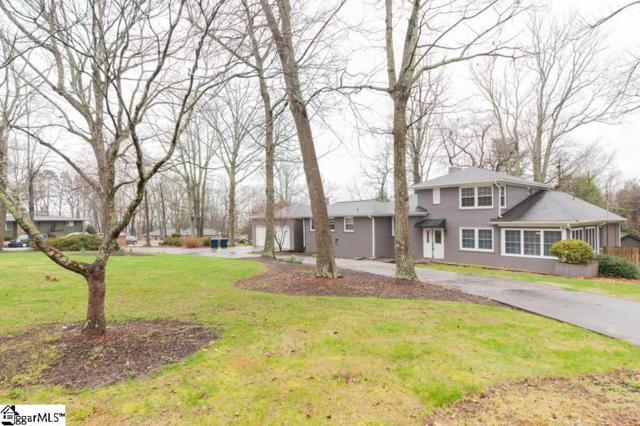 119 Blue Ridge Drive, Greer, SC 29651 (#1387313) :: The Haro Group of Keller Williams