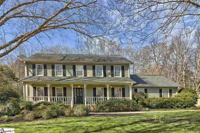 18 Ashwicke Lane, Greenville, SC 29615 (#1387314) :: Hamilton & Co. of Keller Williams Greenville Upstate