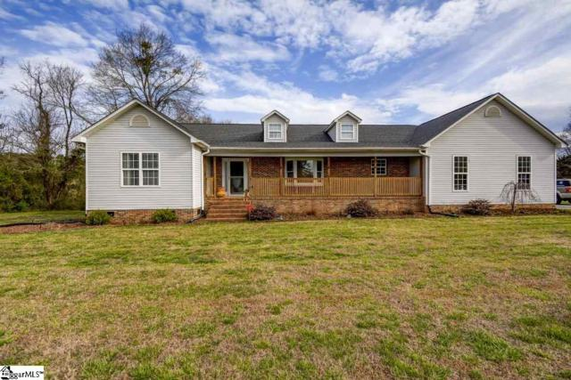 1036 Ansel School Road, Greer, SC 29651 (#1387315) :: The Toates Team