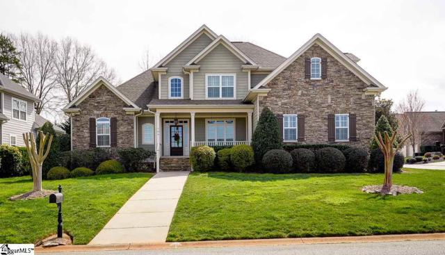 100 Placid Forest Court, Simpsonville, SC 29681 (#1387316) :: The Toates Team