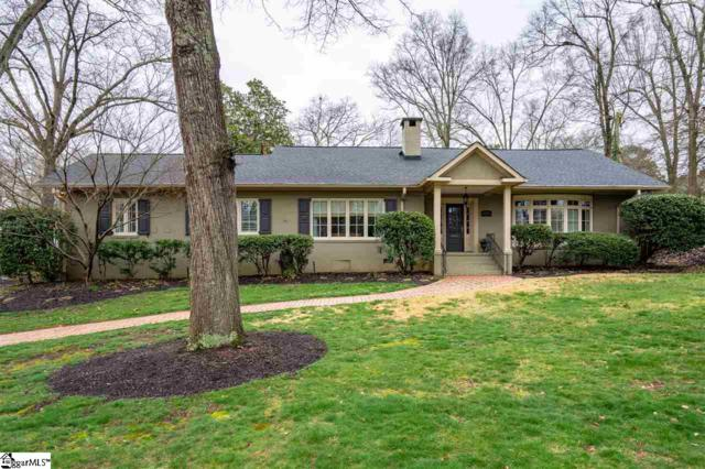 227 Mcdaniel Avenue, Greenville, SC 29601 (#1387324) :: Coldwell Banker Caine