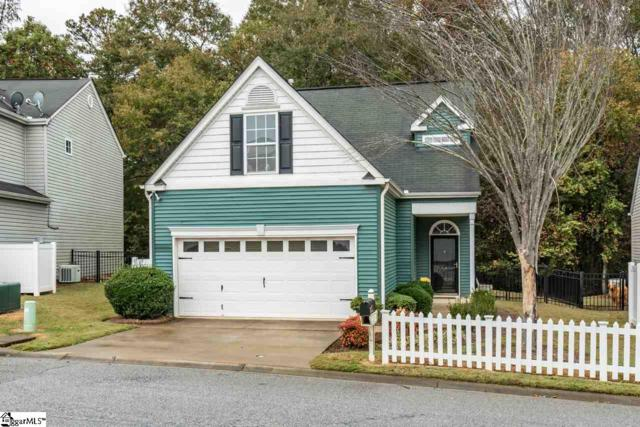 129 Ledgewood Way, Easley, SC 29642 (#1387327) :: The Toates Team