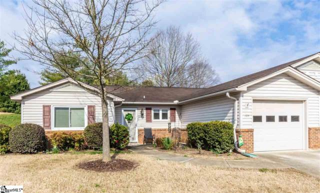 104 Lakeside Court, Greenville, SC 29615 (#1387336) :: RE/MAX RESULTS