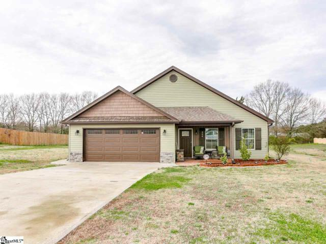 224 Sweetgrass Drive, Chesnee, SC 29323 (#1387338) :: Connie Rice and Partners