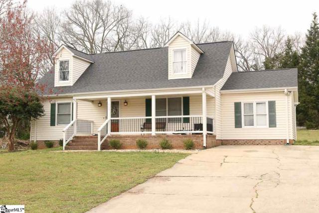 110 Westview South, Piedmont, SC 29673 (#1387349) :: The Haro Group of Keller Williams
