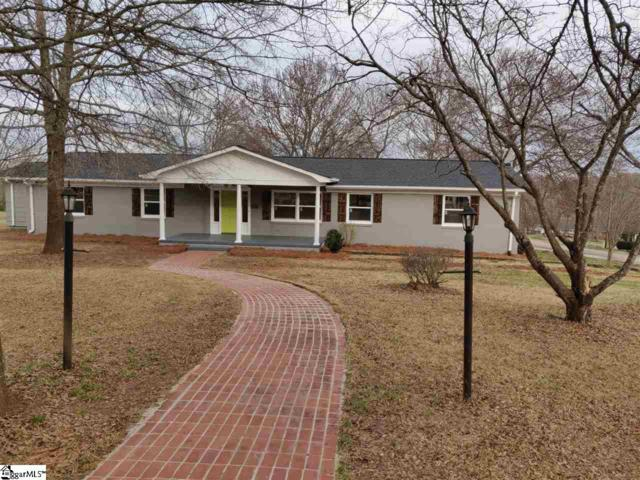 397 Gail Avenue, Greer, SC 29651 (#1387356) :: The Toates Team