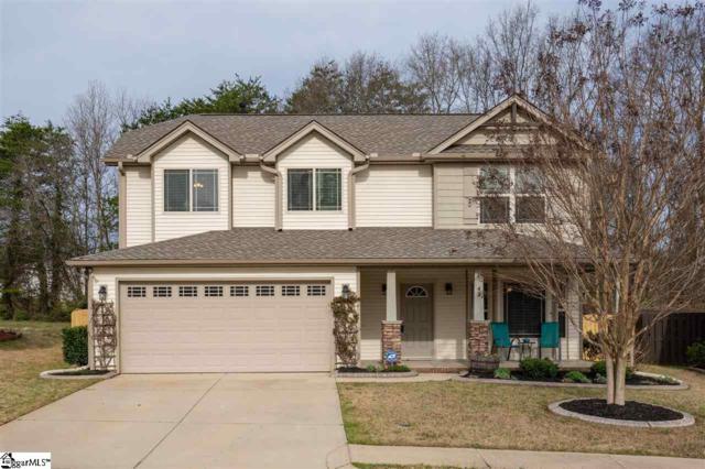 43 Summerdale Drive, Taylors, SC 29687 (#1387361) :: The Haro Group of Keller Williams