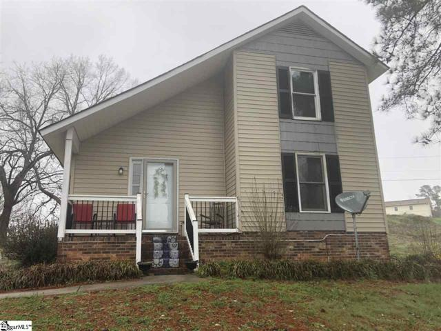 612 Rotterdam Road, Liberty, SC 29657 (#1387375) :: The Toates Team