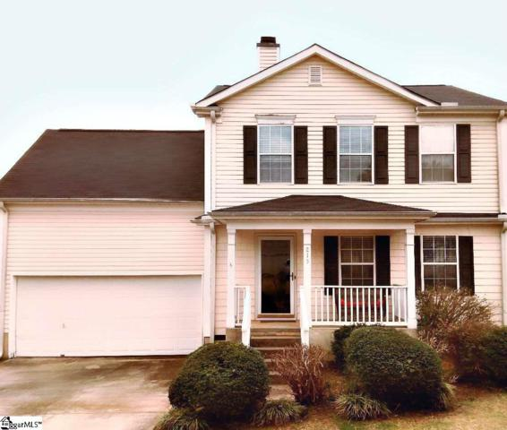 215 Morell Drive, Simpsonville, SC 29681 (#1387377) :: The Haro Group of Keller Williams
