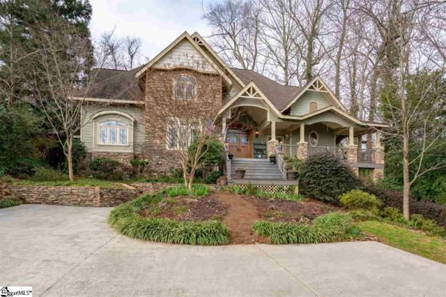 338 Pine Forest Drive Extension, Greenville, SC 29605 (#1387406) :: J. Michael Manley Team