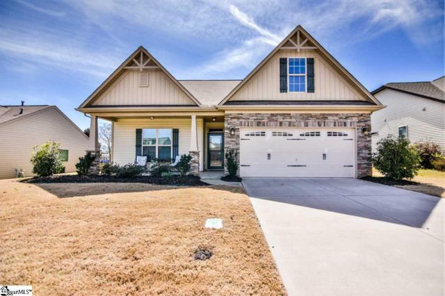 108 Applehill Way, Simpsonville, SC 29681 (#1387433) :: Hamilton & Co. of Keller Williams Greenville Upstate