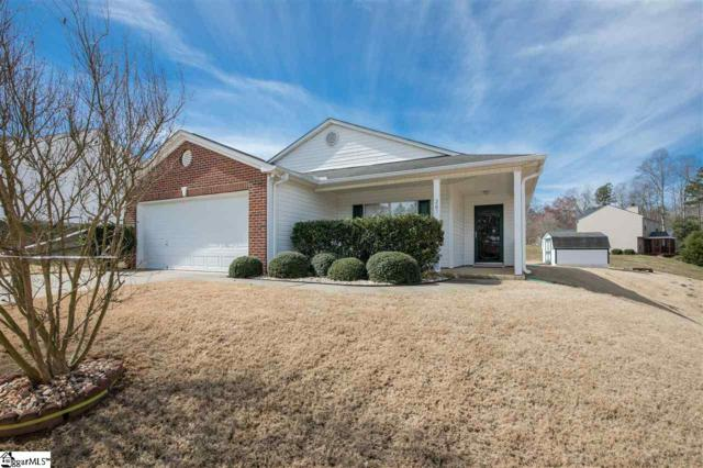 207 Fenway Lane, Greenville, SC 29605 (#1387472) :: The Toates Team