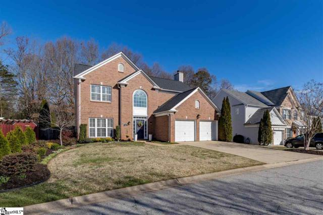 104 Cotton Bay Way, Simpsonville, SC 29681 (#1387490) :: The Robby Brady Team