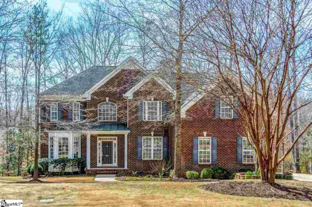 241 Yorkswell Lane, Greenville, SC 29607 (#1387492) :: The Toates Team