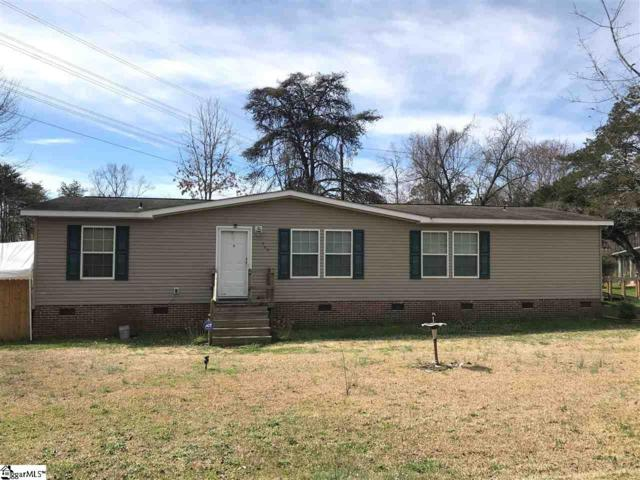 569 Rotterdam Road, Liberty, SC 29657 (#1387519) :: The Toates Team