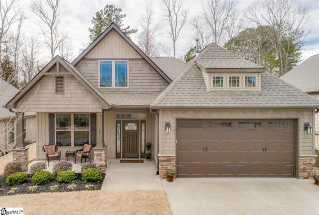 14 Tormek Way, Greenville, SC 29615 (#1387521) :: Coldwell Banker Caine