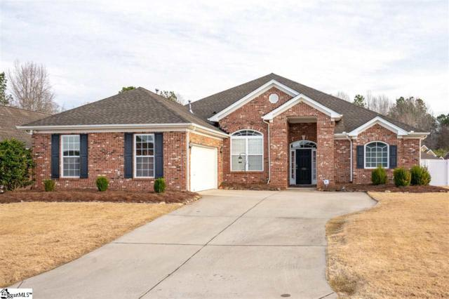 100 Brentmoor Place, Simpsonville, SC 29680 (#1387538) :: The Haro Group of Keller Williams