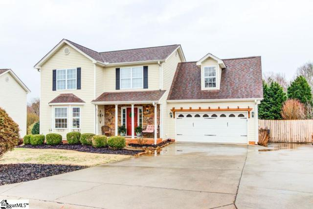 12 Corey Way, Travelers Rest, SC 29690 (#1387568) :: The Toates Team