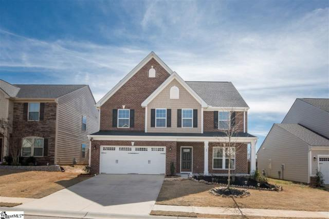 27 Dauphine Way, Greer, SC 29650 (#1387586) :: Coldwell Banker Caine